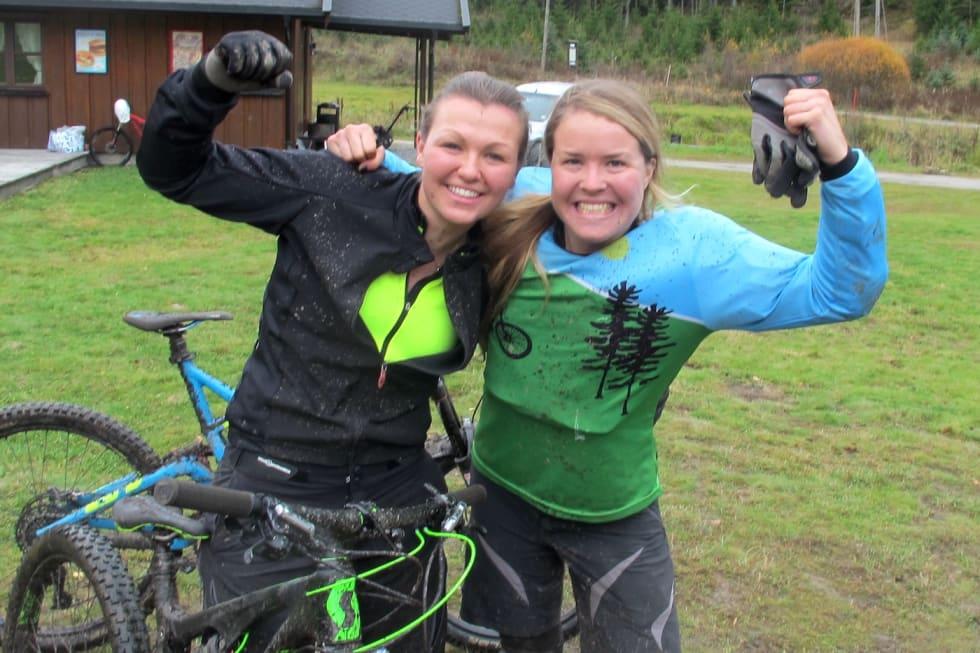 Emily Nerland - Emma Andersson - Kampen om Gubben 1400x933