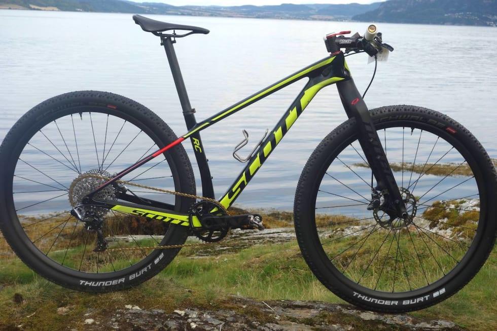 Borghild Løvset sykkel Birken 2018 - privat 1400x933