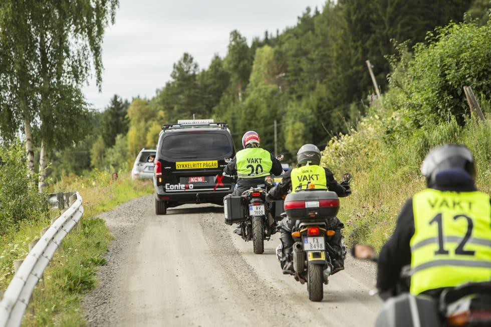 sykkelritt - Pål Westgaard 1400x933