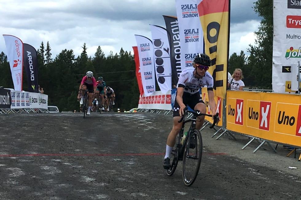 Vegard Stokke - Stage 2 - Scheve 1400x933