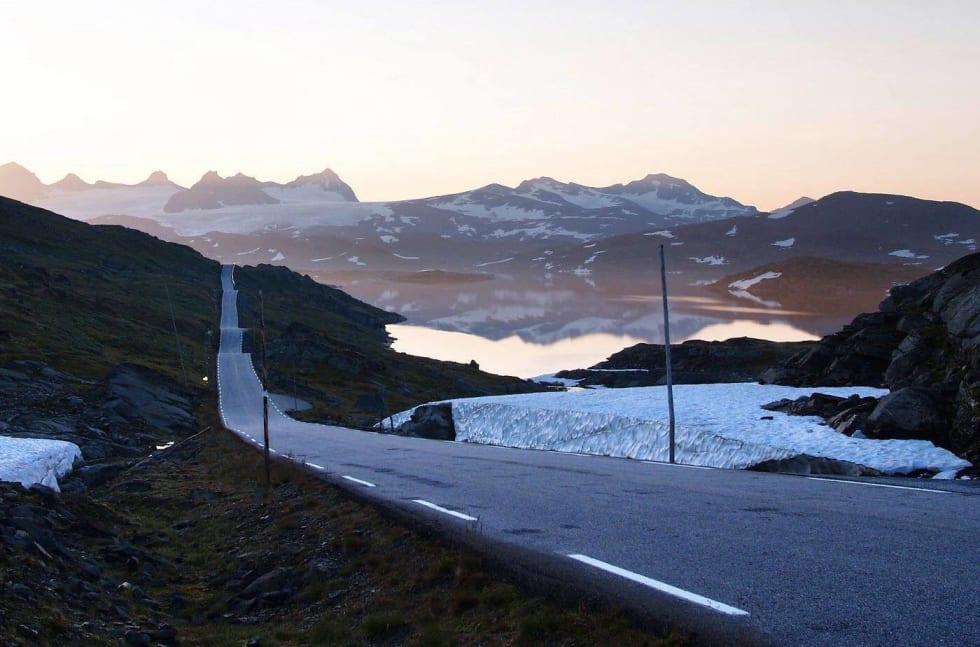 JR Sognefjellrittet - Foto Arrangøren 1400x924