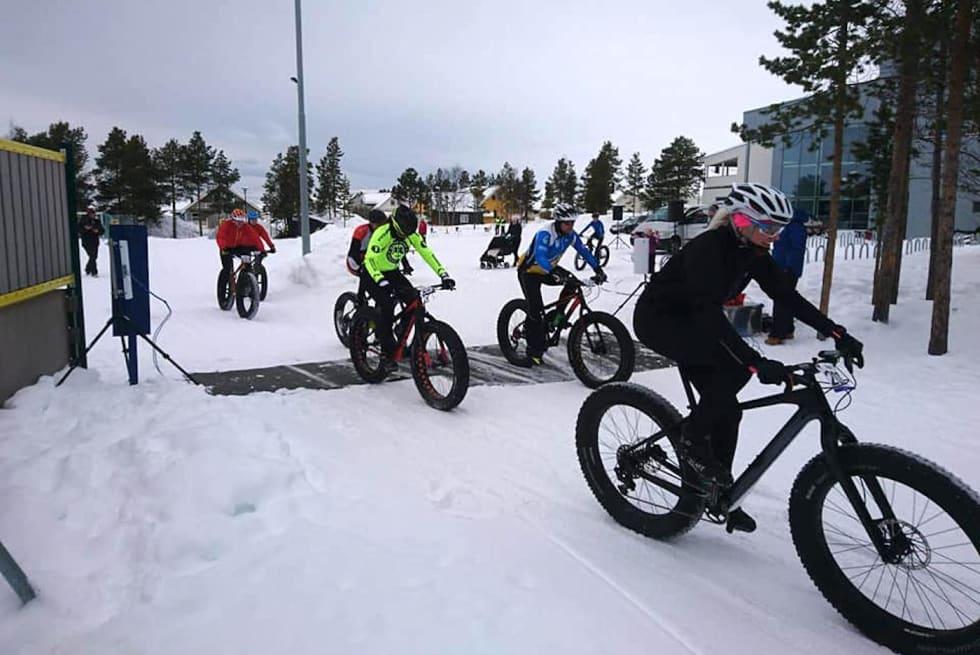 Skogen Fatbike 2018 - Nerskogen IL Sykkel 1400x933