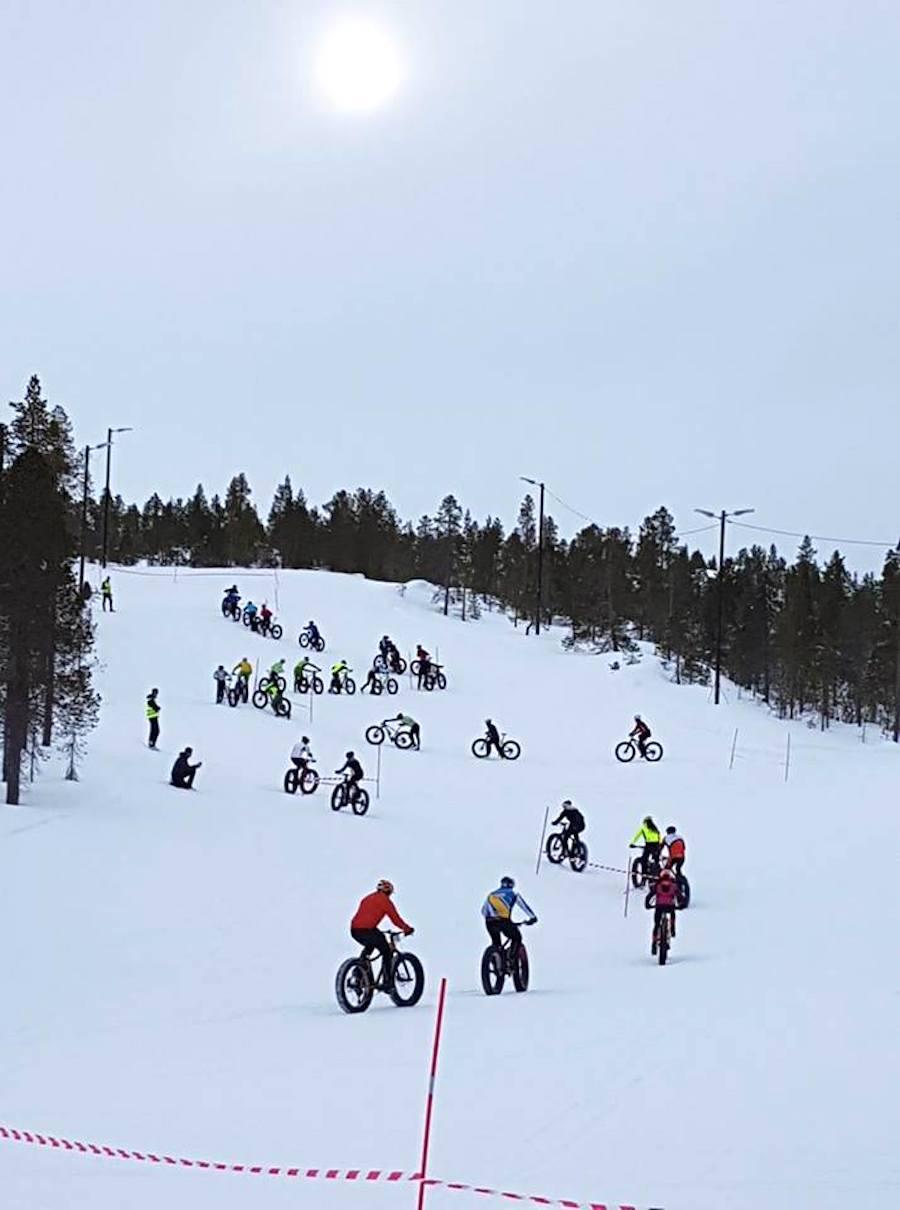 Olavsbakke - Skogen Fatbike 2018 - Nerskogen IL Sykkel 900x