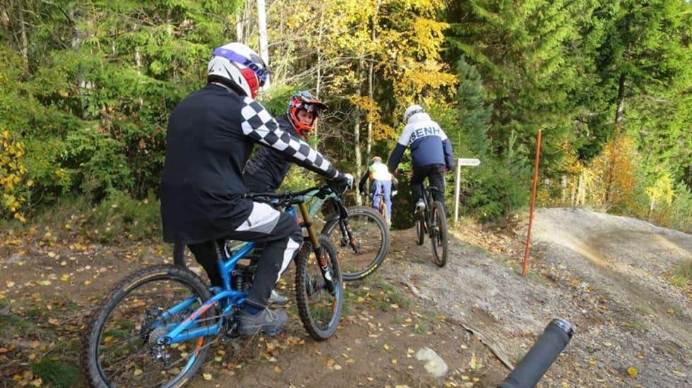 Kampen om Kjerringa 2018 - Foto Petter Wilhelmsen 1200x