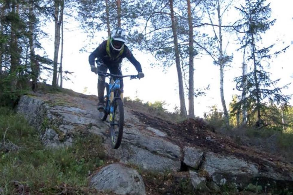 Sindre Rustan Kampen om Kjerringa 2018 - Petter Wilhelmsen 1400x933