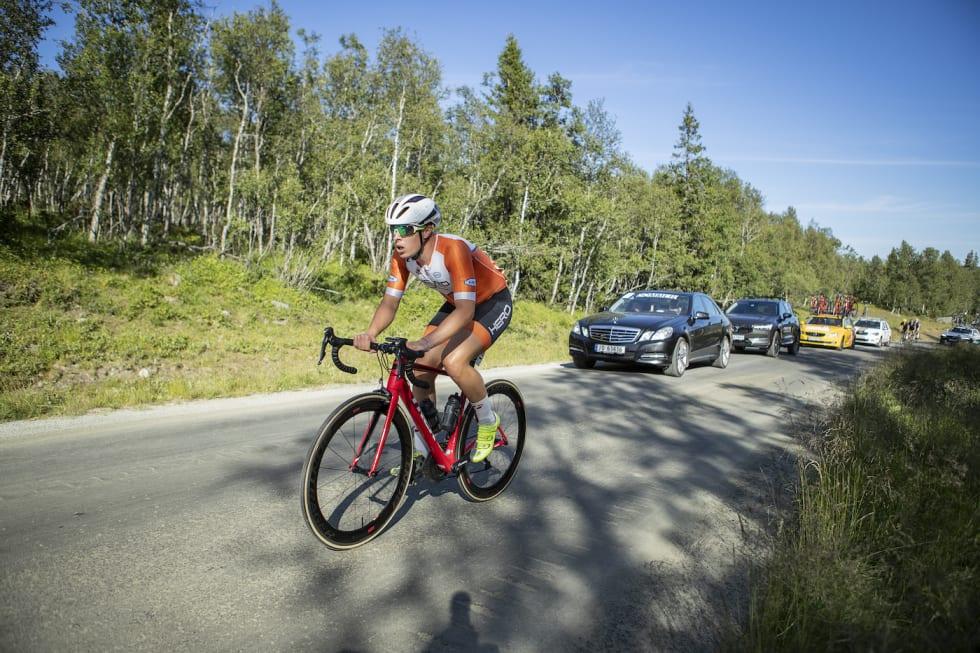 Jonas Orset - Pål Westgaard 1400x933