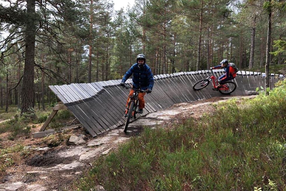 wallride Camp Kjerringåsen 2018 - Petter Wilhelmsen 1400x933