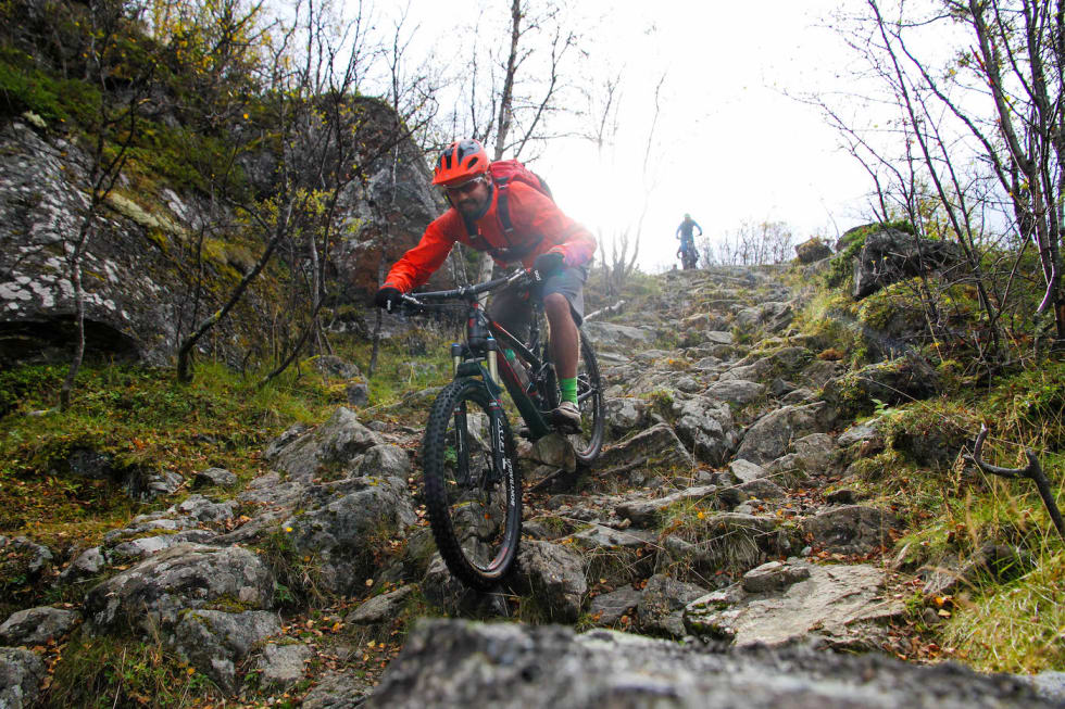 Trail Oppdal stisykkelcamp 2016 - Bjarne Grøseth 1400x933