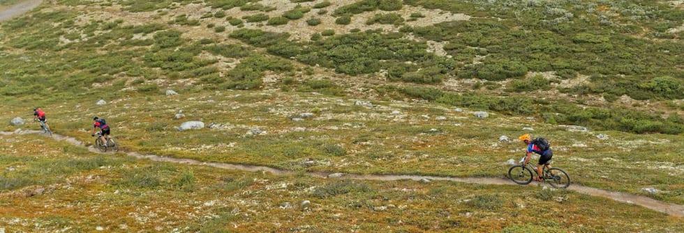 Nedover 2 Offroad Valdres 2018 - Ola Morken 1400x430