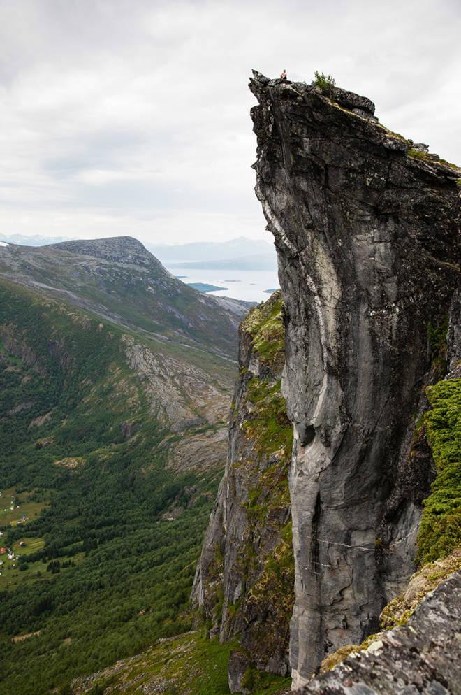 kjerna fjelltur nordland