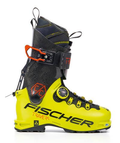 FISCHER Travers cc