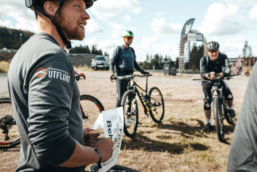 NMIG sykkelguideutdanning
