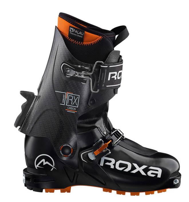 ROXA - Rx carbon