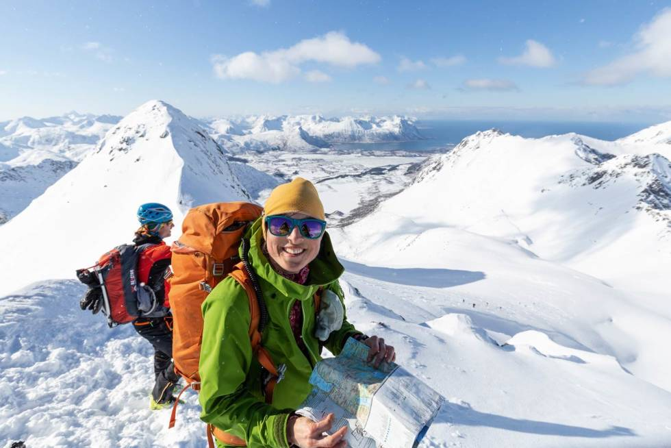 5-Skiferie-Lofoten-Rundfjellet
