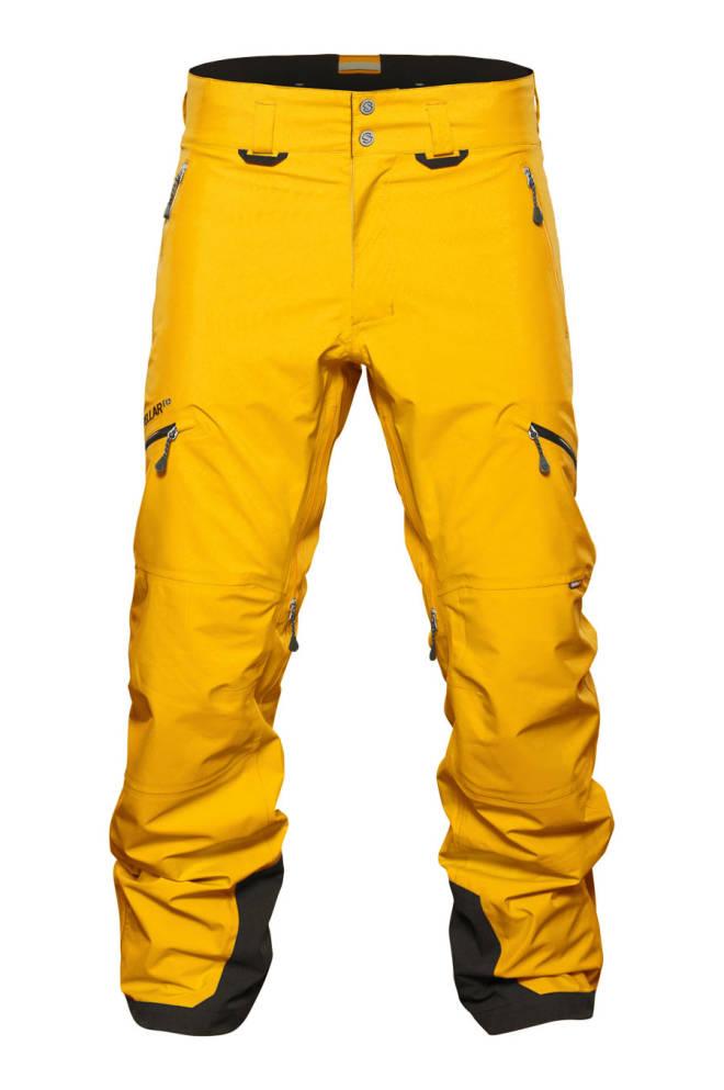 Stellar Equipment Shell pants