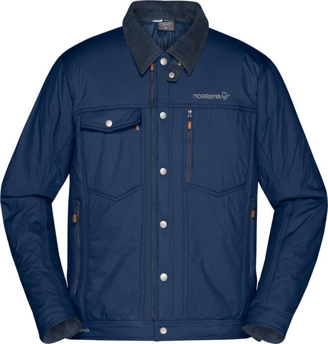 Norrøna Tamok Insulated Jacket