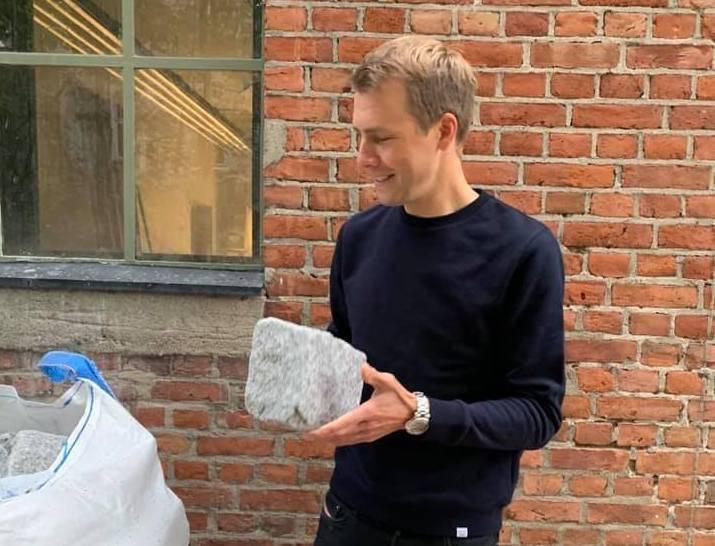 Edvald-Boasson-Hagen-Brostein
