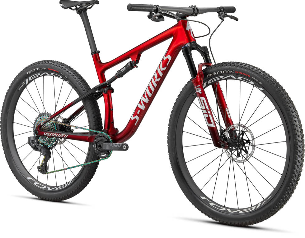 Specialized Epic S-Works 2020