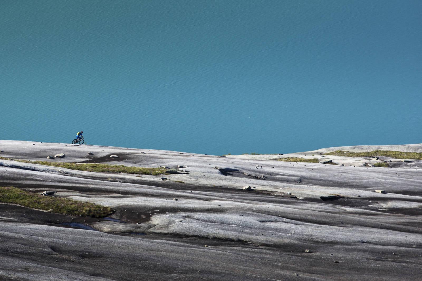 Skjomfjorden