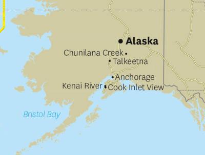 Alaska-Kart