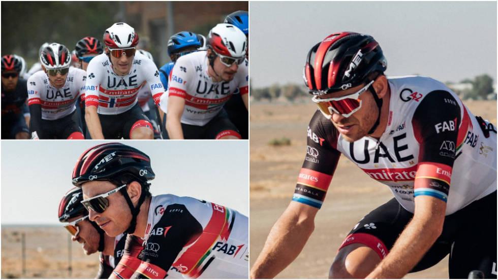 alexander kristoff sven erik bystrøm vegard stake laengen uae team emirates tour de la provence