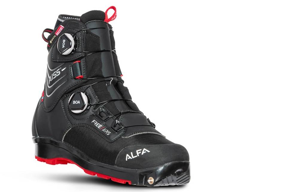 Alfa Free Xplore