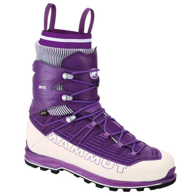 Alpine-fjellstøvler-mammut-womens-nordwand-knit-high-gtx