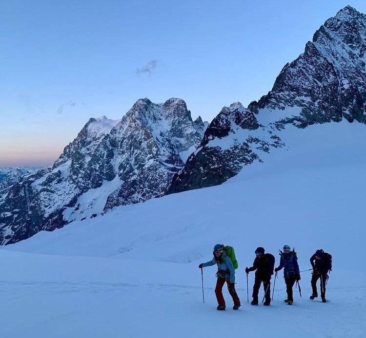 alpinestart