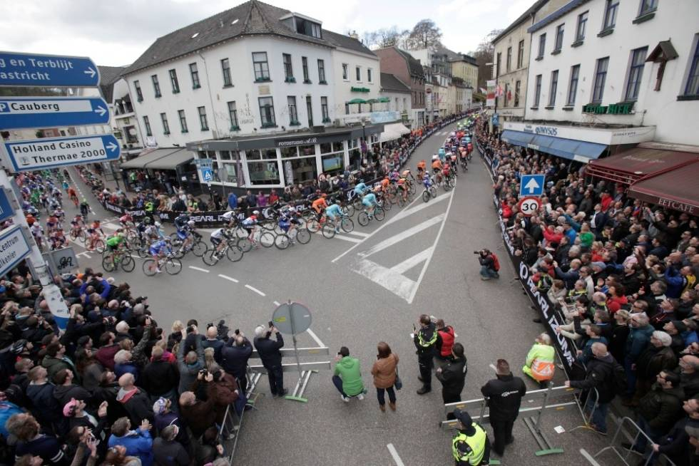 amstel gold race cauberg
