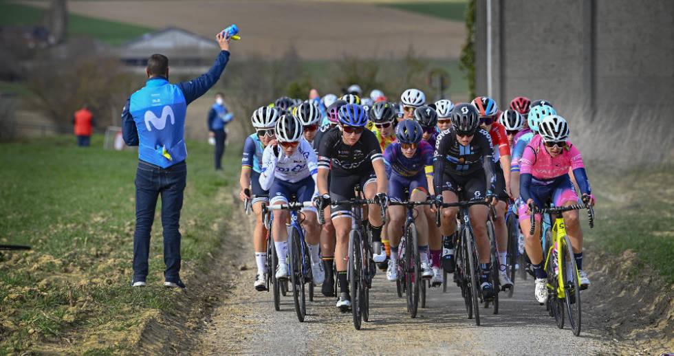 amstel gold race stine borgli