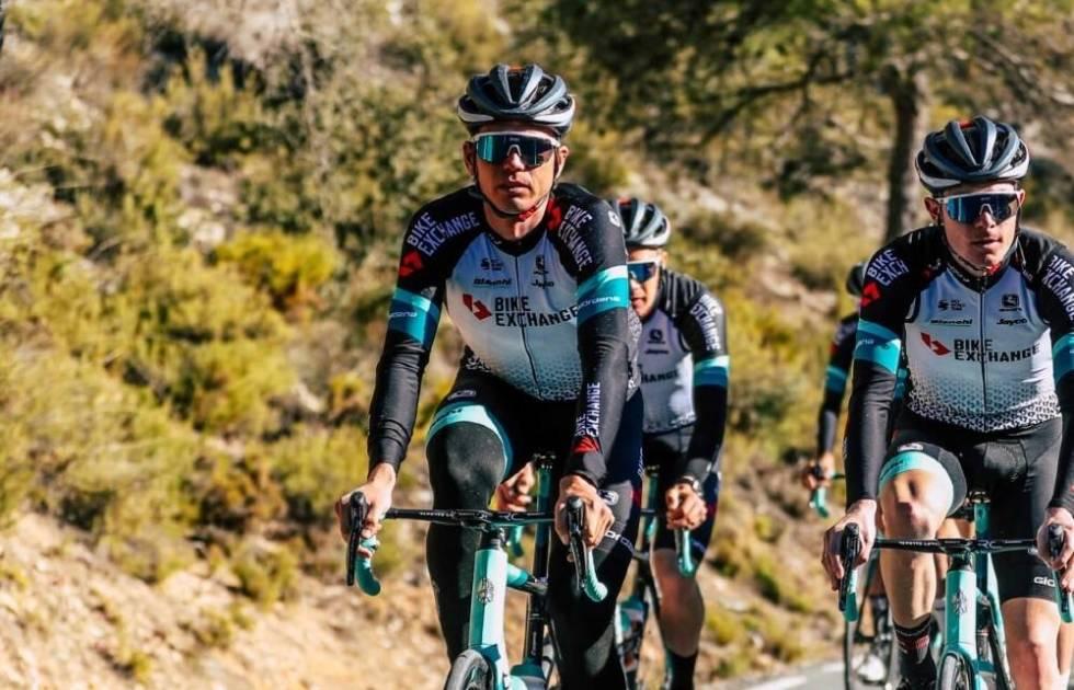 amund grøndahl jansen team bikeexchange kuurne brussels kuurne omloop het nieuwsblad
