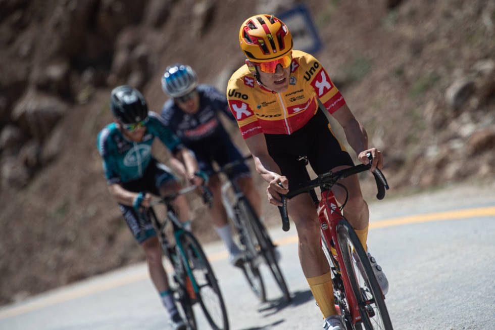 anders johannessen tour of turkey uno-x pro cycling 2