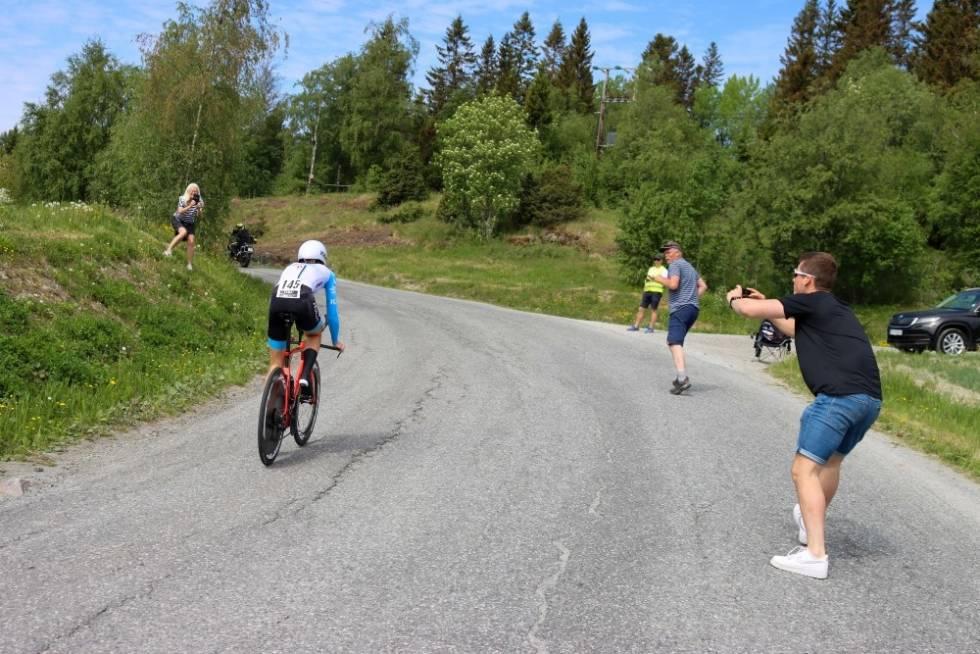 anne dorthe ysland norgescup tempo landevei skatval