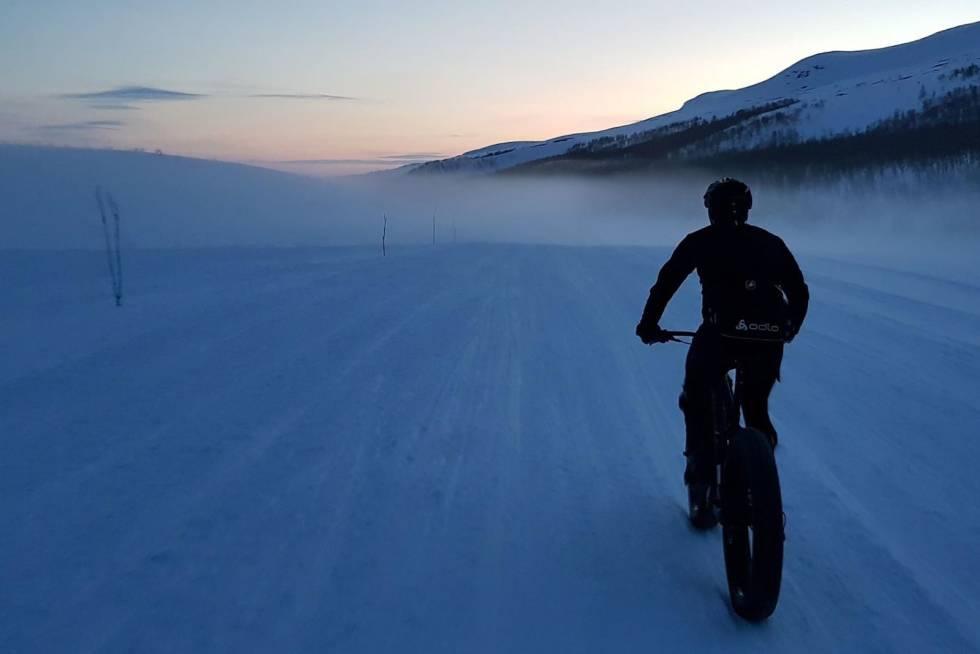 Arctic Alta Fatbike