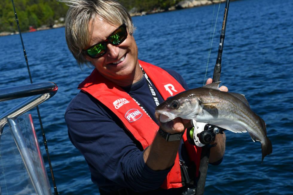 Asgeir Alvestad fiskher app utemagasinet