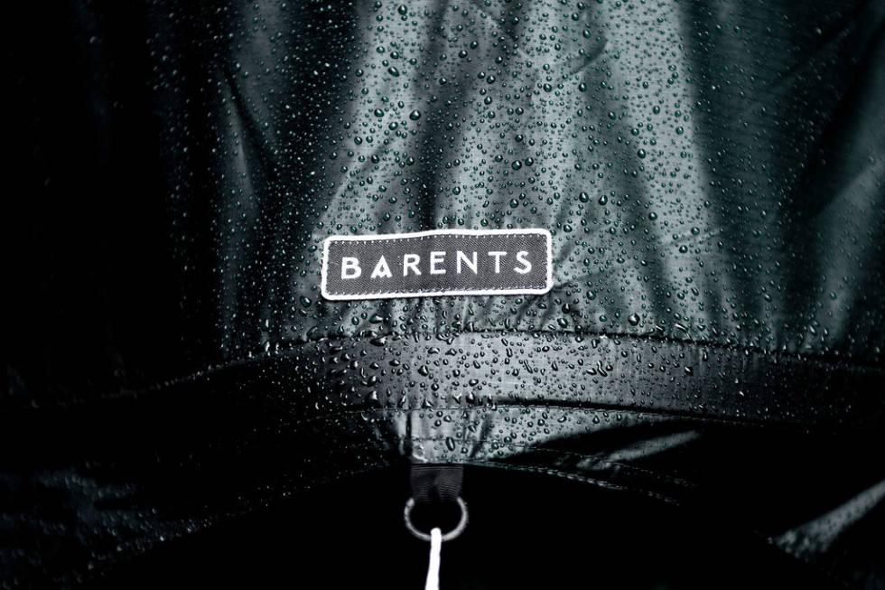 barents telt