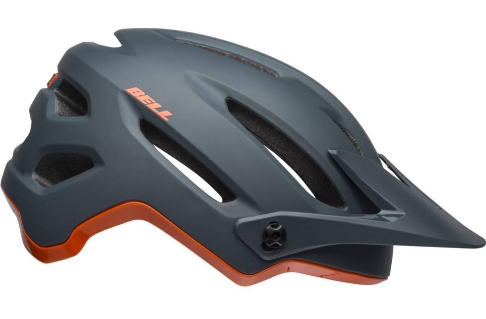 bell gravel hjelm