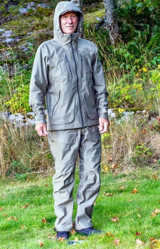 Bergans Hogna 3L jaktdress