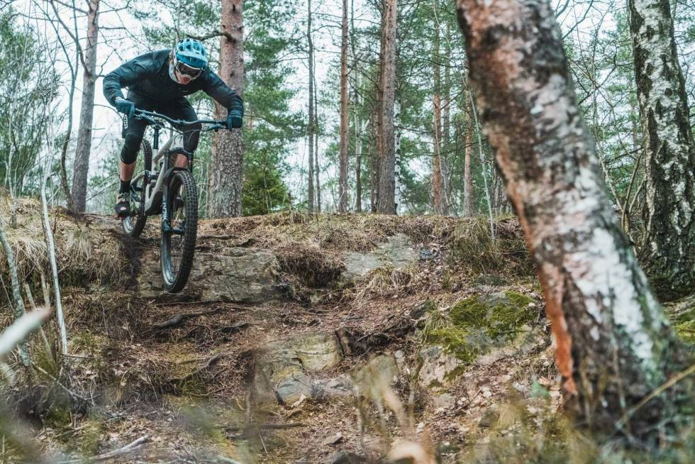 best i test endurosykkel