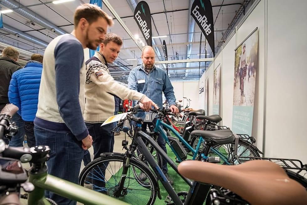 bike-expo-norge-lillestrøm