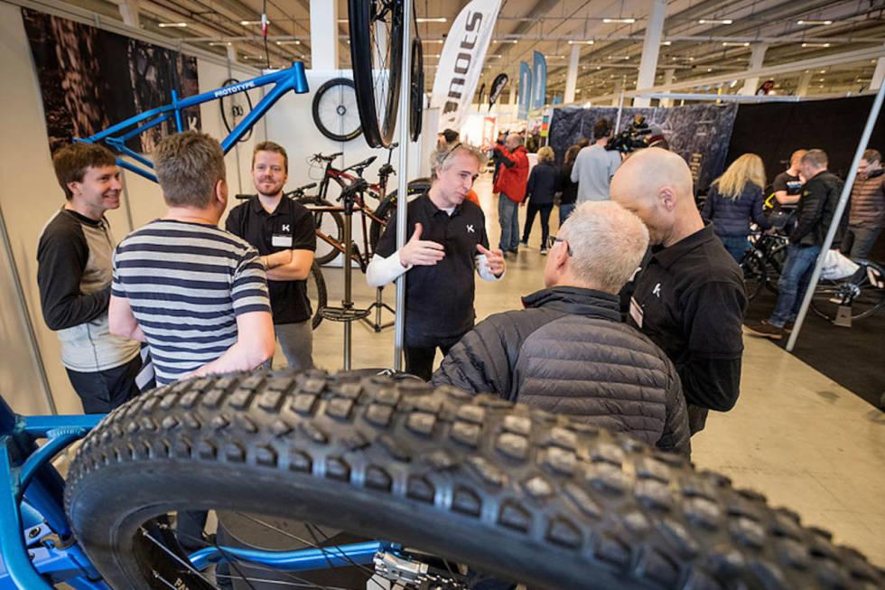 bike expo