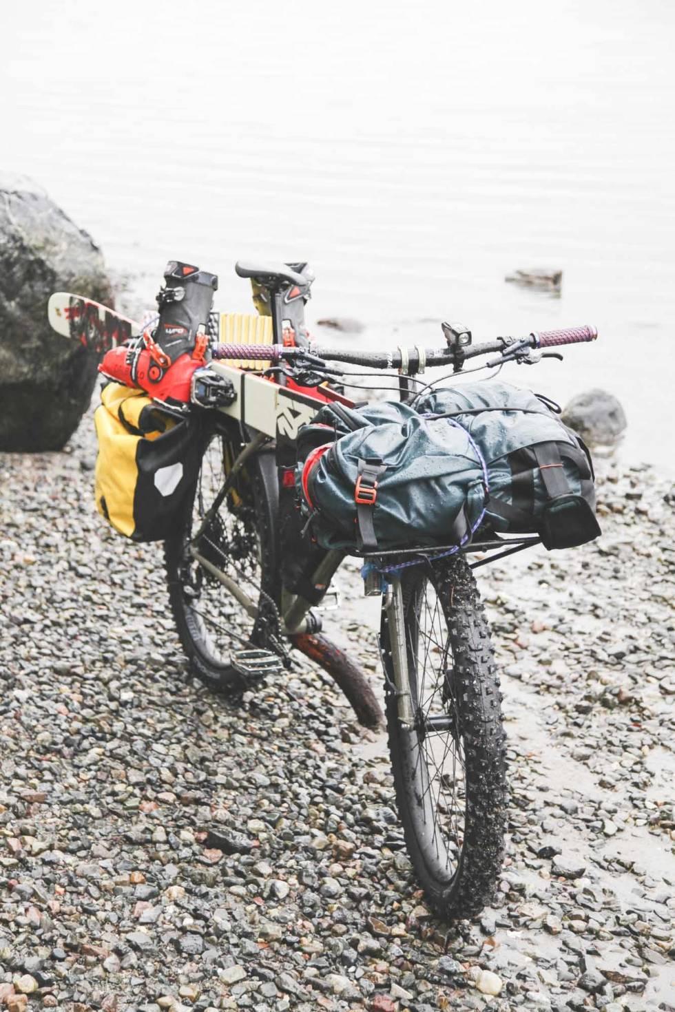 gavin steder topptur bikepacking