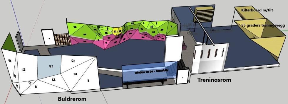 Bilde hovedrom og treningsrom1
