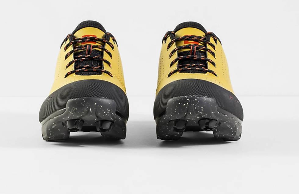 bontrager gravel sko