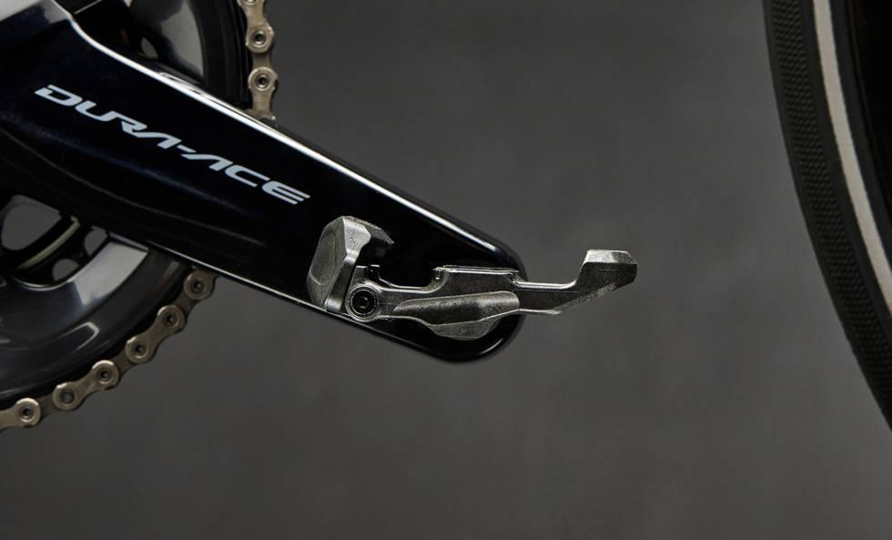 Bontrager-pedaler