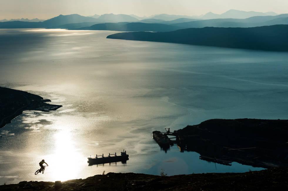 Brage Vestavik Narvik