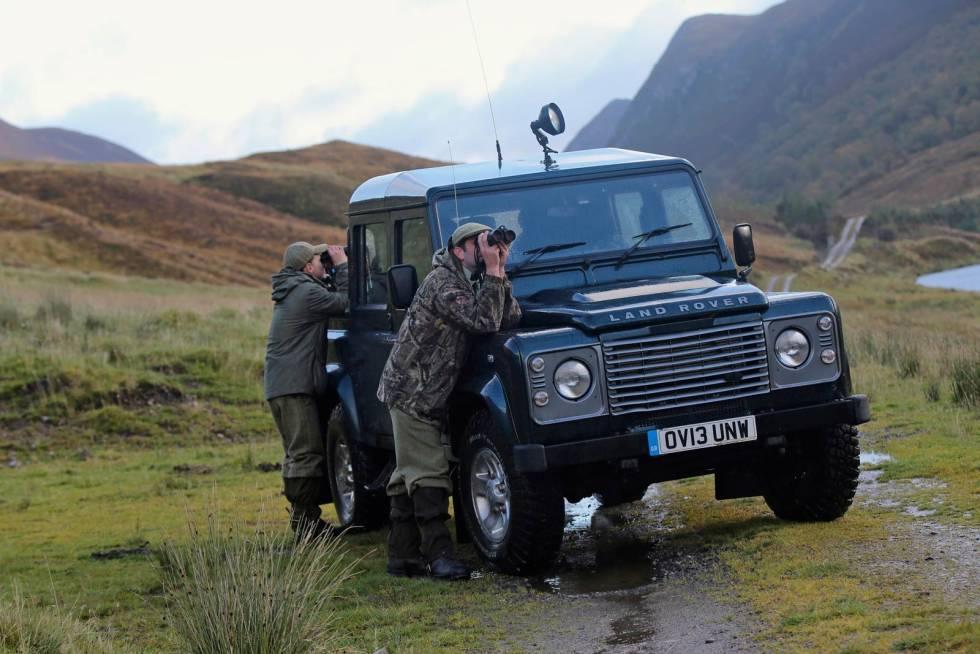 Brunstjakt-Skottland-2