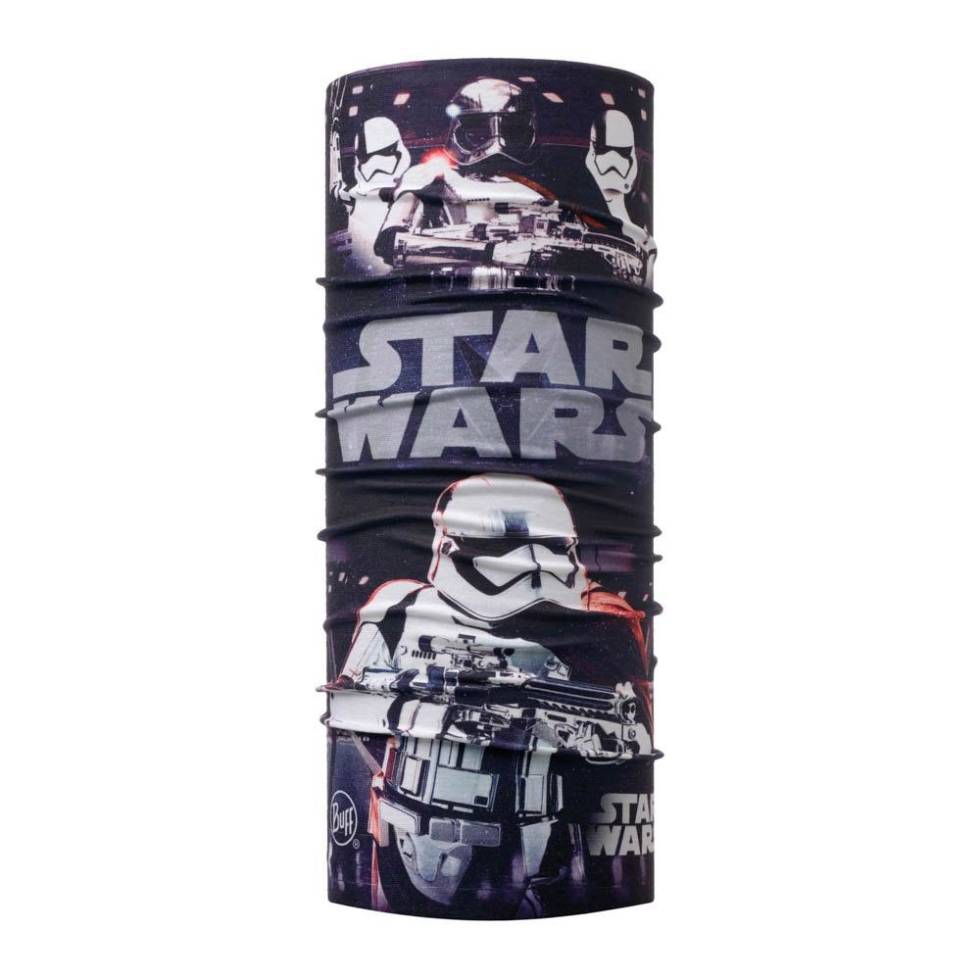 Buff Star wars