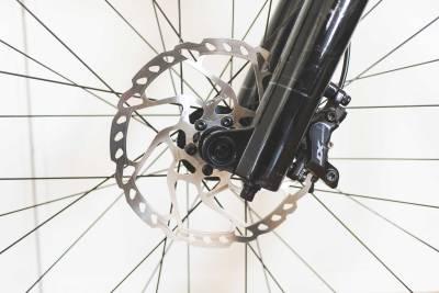 6 bolt torx bremseskive sykkel