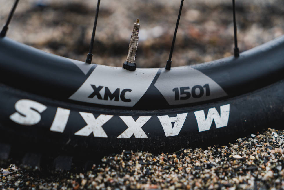 DT SWiss XMC 1501 hjul